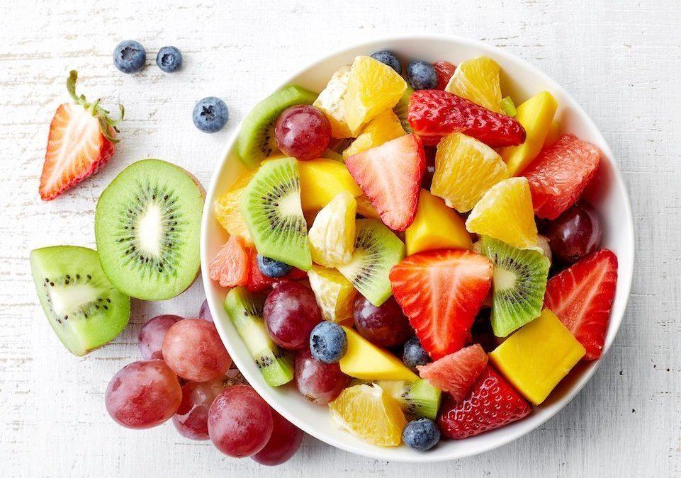 2017's beliebteste Diäten für gesundes Leben